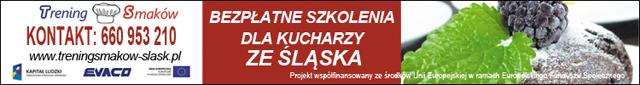 Trening Smaków Śląsk