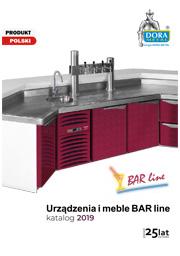 Dora-Metal BAR Line
