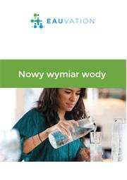 EauVation system filtracji wody