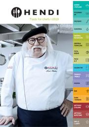 Katalog HENDI 2019/2020