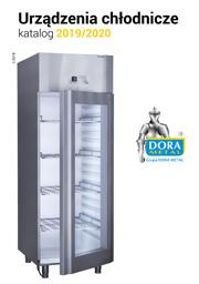 Dora-Metal Chłodnictwo