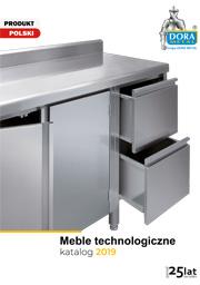 Dora-Metal Meble technologiczne