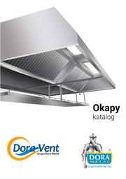 Dora-Metal Okapy