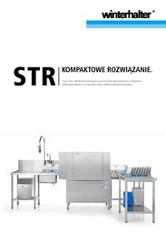 Winterhalter STR