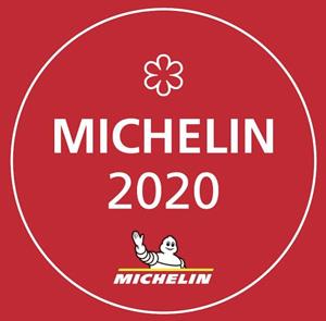 Gwiazdka Michelin 2020
